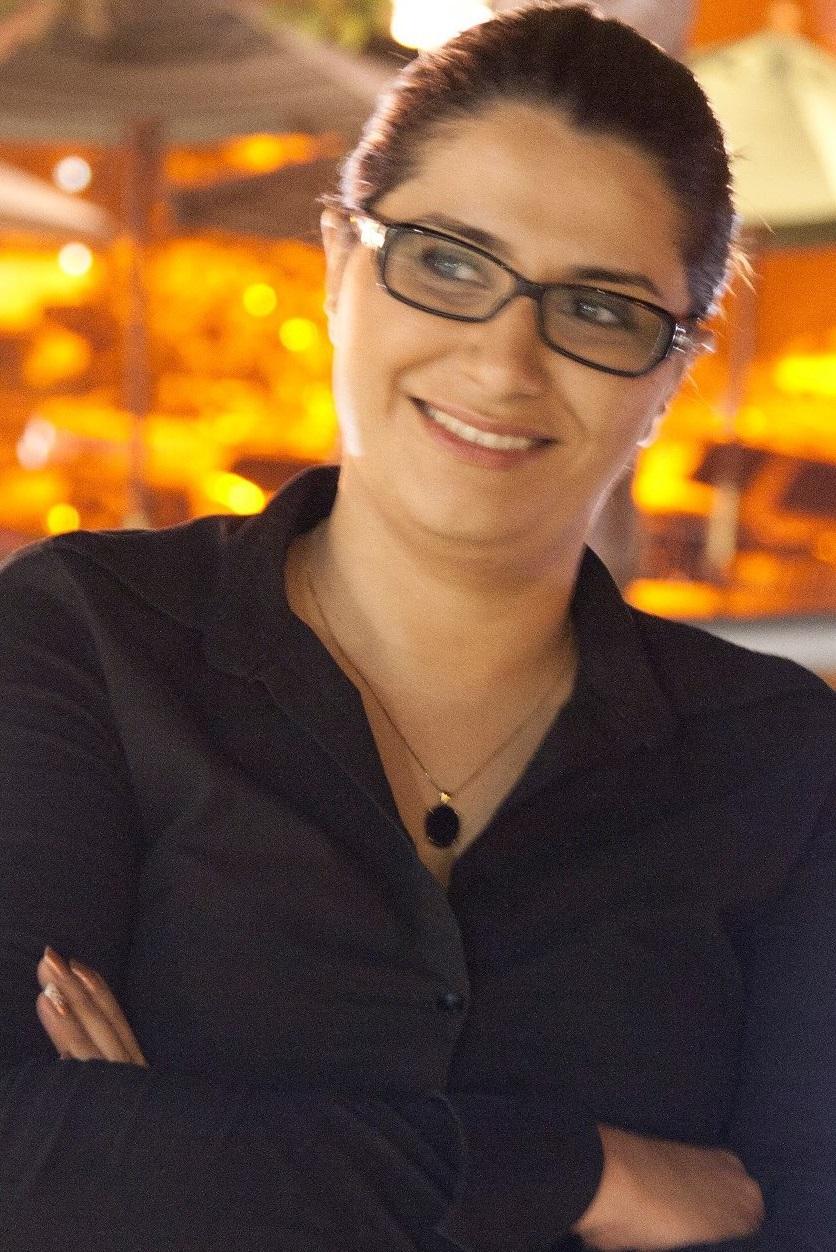 Sara Alaghehband