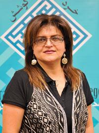 Hajar Hassanzadeh