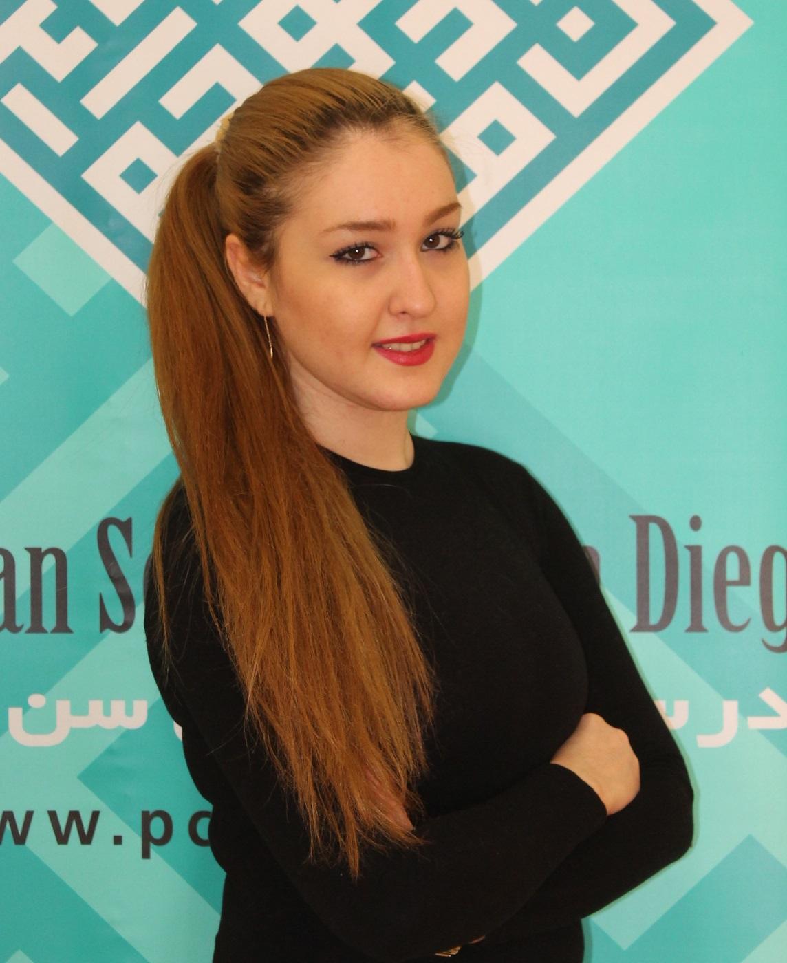 Ayla Derafshandar